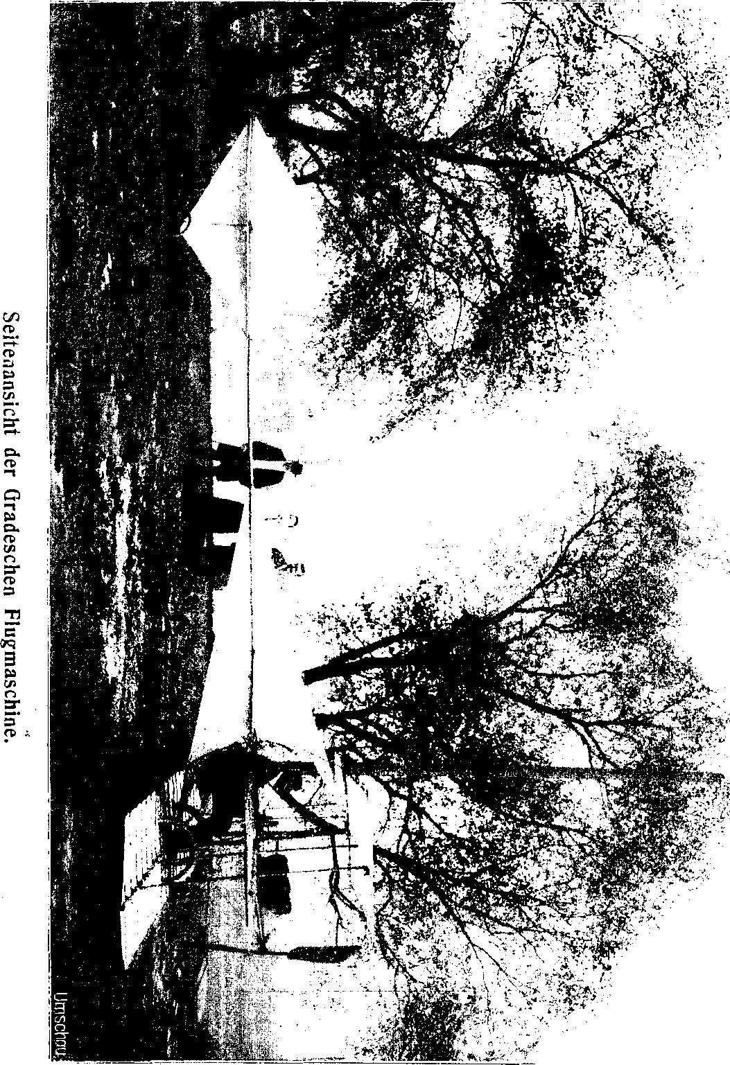 Flugzeuge und Luftfahrt im Deutschen Kaiserreich sowie Fliegerclubs und Luftsportvereine im Jahr 1909