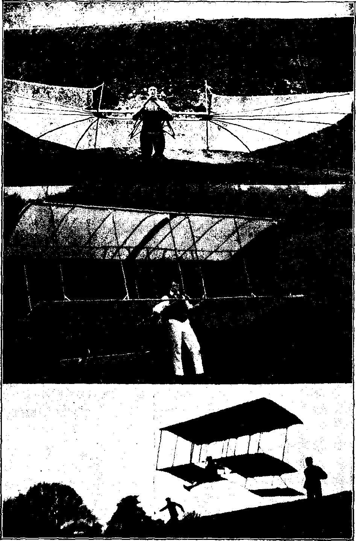 Flugzeuge und Luftfahrt im Deutschen Kaiserreich sowie Fliegerclubs und Luftsportvereine im Jahr 1910