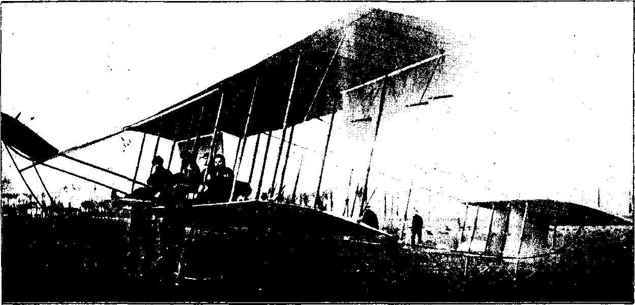 Flugzeuge und Luftfahrt im Deutschen Kaiserreich sowie Fliegerclubs und Luftsportvereine im Jahr 1911