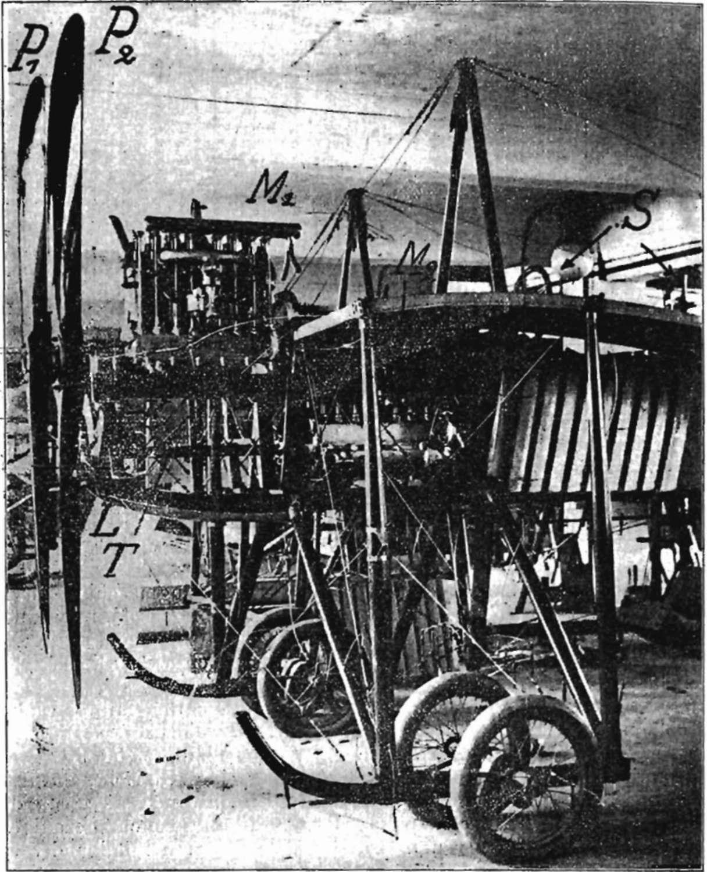 Flugzeuge und Luftfahrt im Deutschen Kaiserreich sowie Fliegerclubs und Luftsportvereine im Jahr 1912
