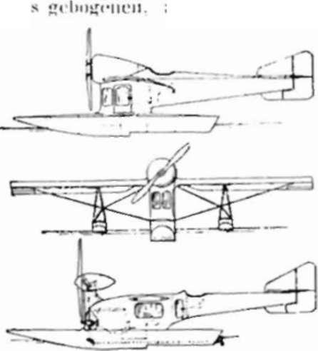 Segelflug, Motorflug und Modellflug sowie Luftfahrt und Luftverkehr im Deutschen Reich (Weimarer Republik) im Jahre 1921