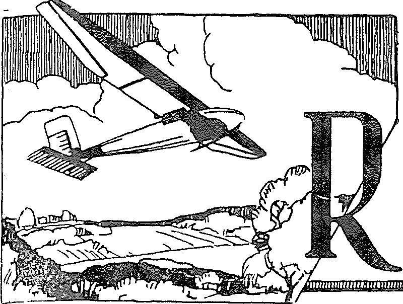 Segelflug, Motorflug und Modellflug sowie Luftfahrt und Luftverkehr im Deutschen Reich (Weimarer Republik) im Jahre 1927