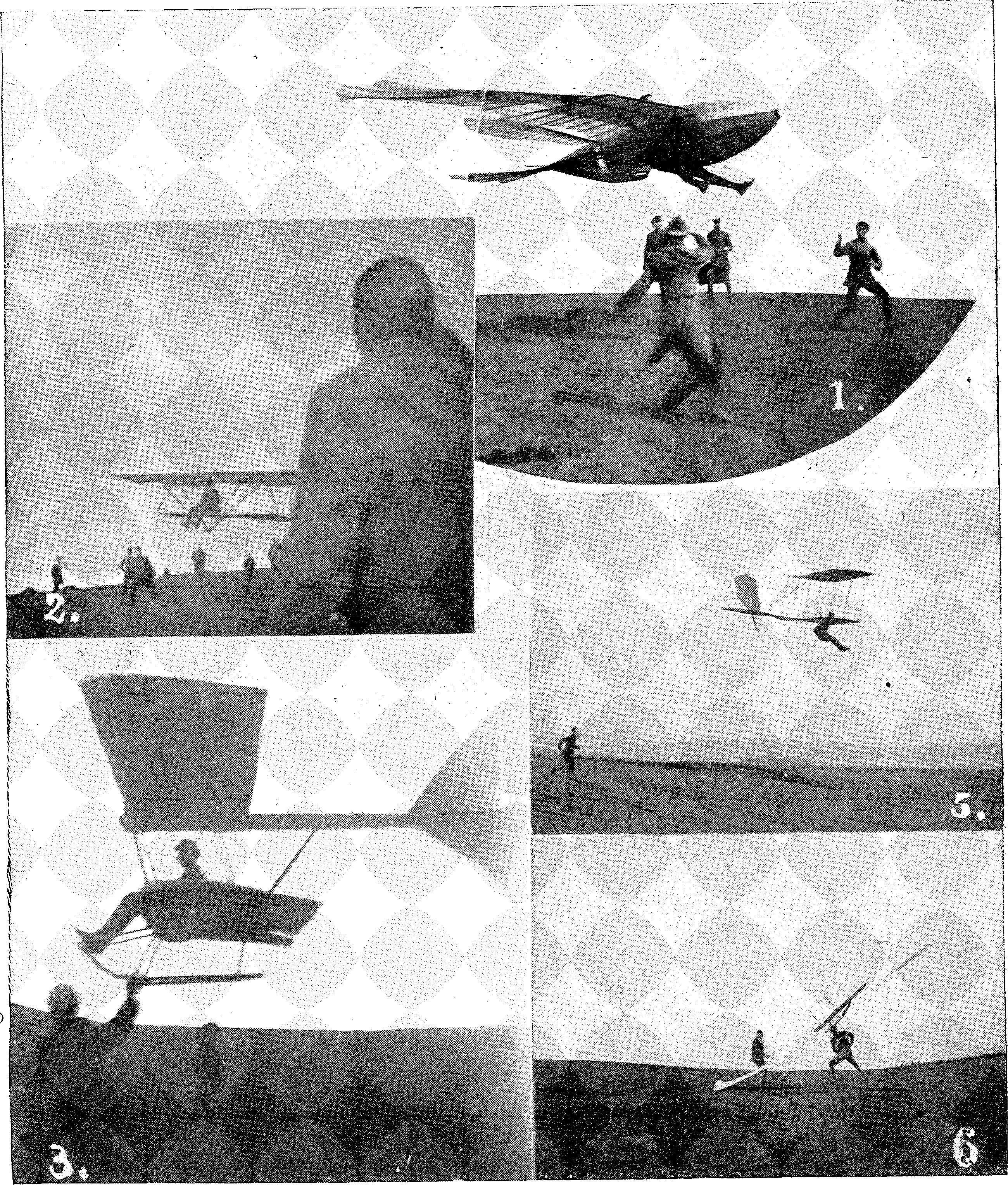 Segelflug, Motorflug und Modellflug sowie Luftfahrt und Luftverkehr im Deutschen Reich (Weimarer Republik) im Jahre 1931