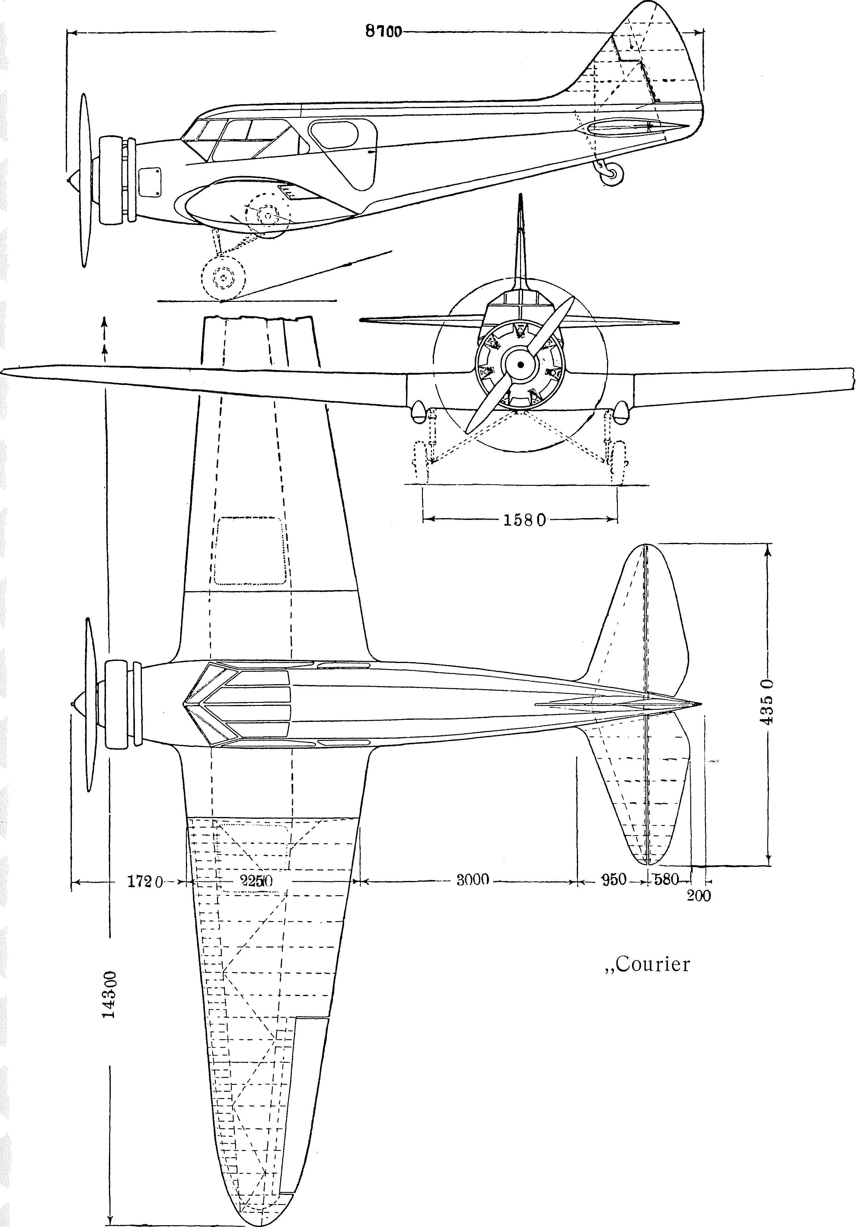 Luftfahrt und Luftverkehr sowie Luftwaffe im Dritten Reich 1933