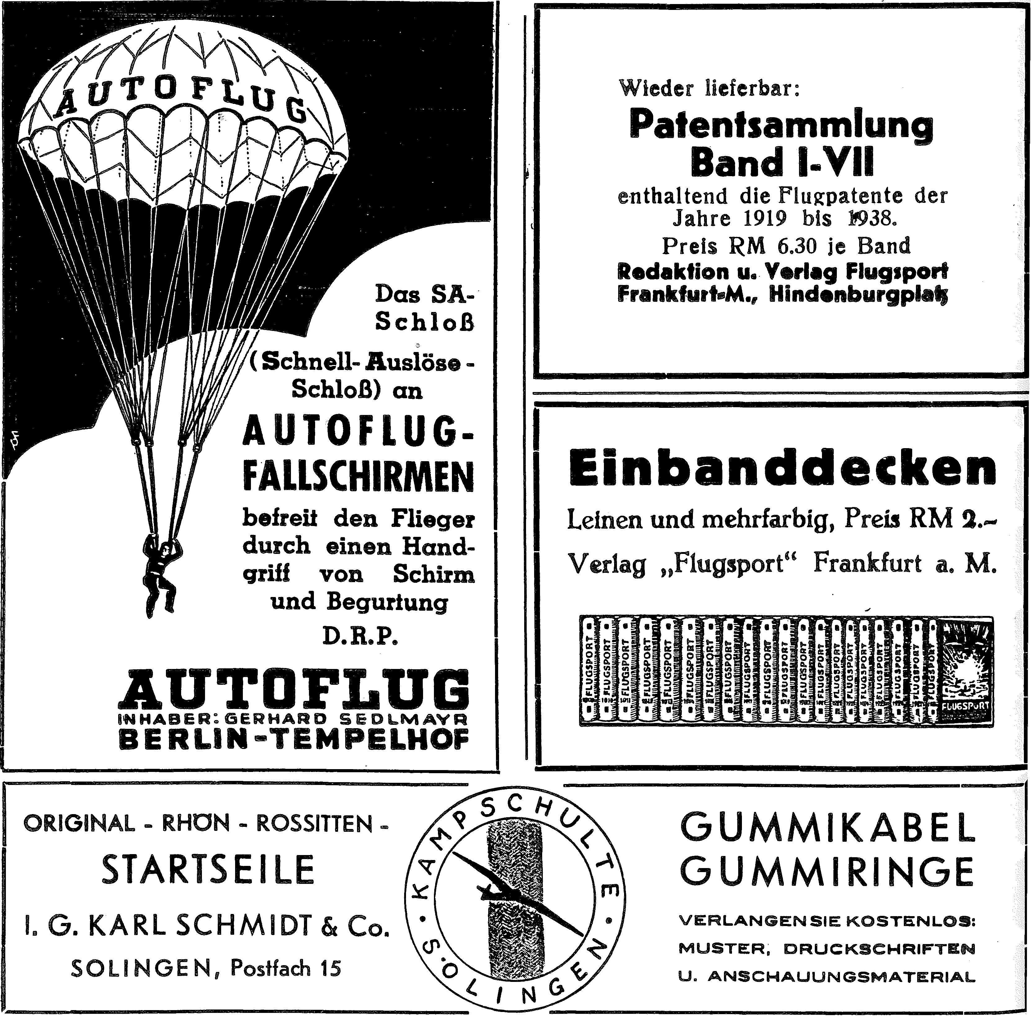 Luftfahrt und Luftwaffe im Zweiten Weltkrieg 1941