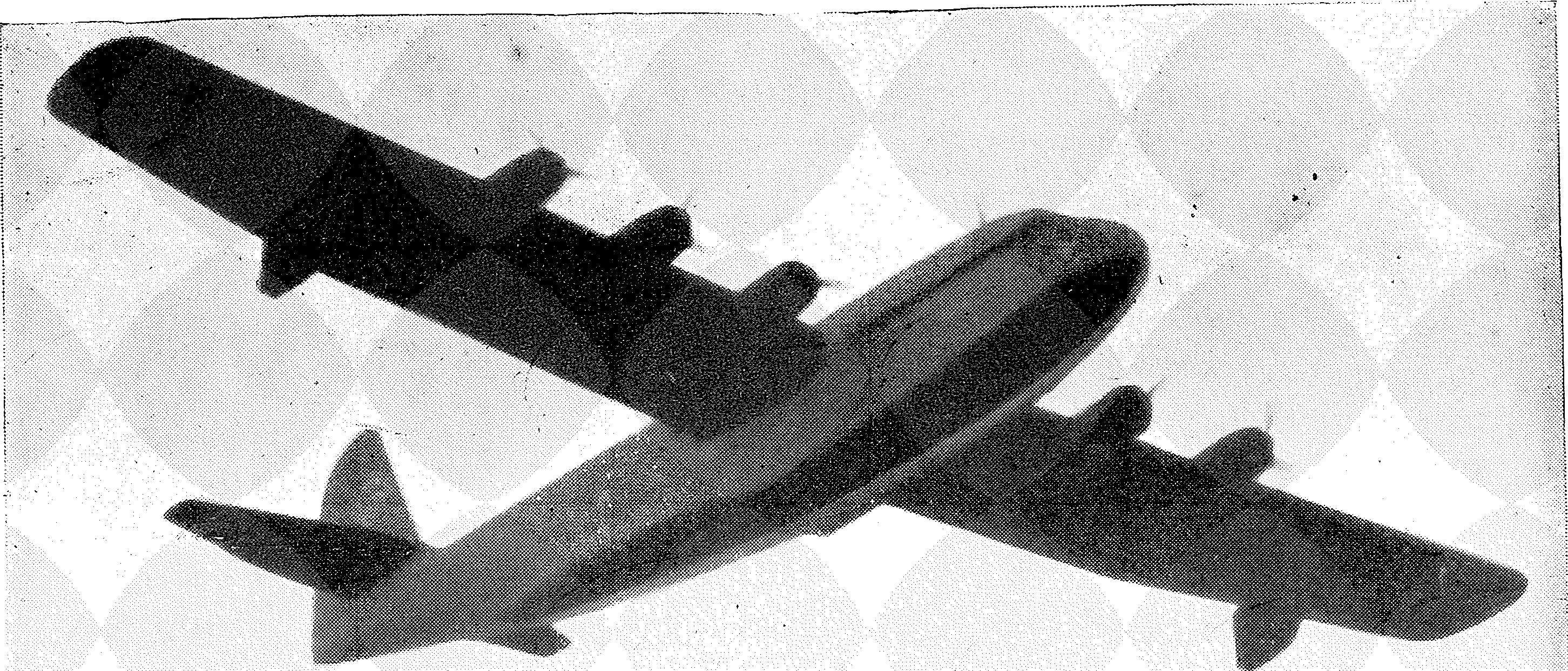 Luftfahrt und Luftwaffe im Zweiten Weltkrieg 1944
