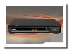 Comag SL 40 HD HDTV Satelliten Receiver USB PVR Pay TV Decoder Descrambler Firmware